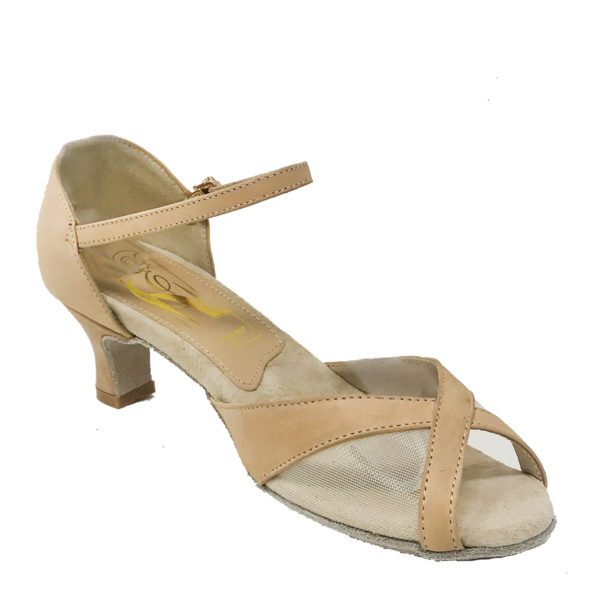 Duchess NT DS-Leather-Taupe-N2-I