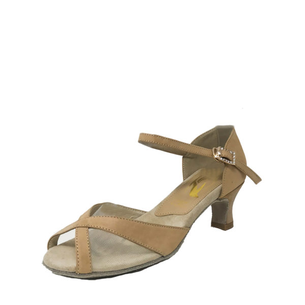 Duchess NT DS-Leather-Taupe-N2-O