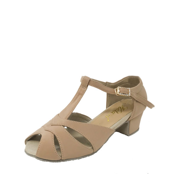 Jewel Flexi DS-Stretchy-Taupe-YCO-O