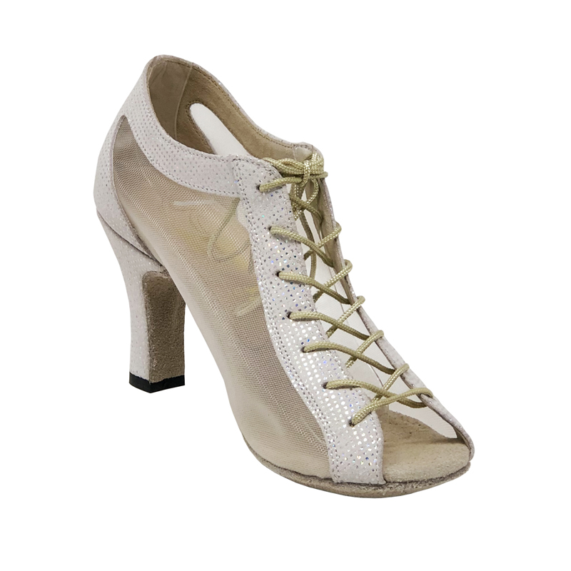 Lady Godiva CBDouble SolePLeaM MSlv N2 - Dance Happy