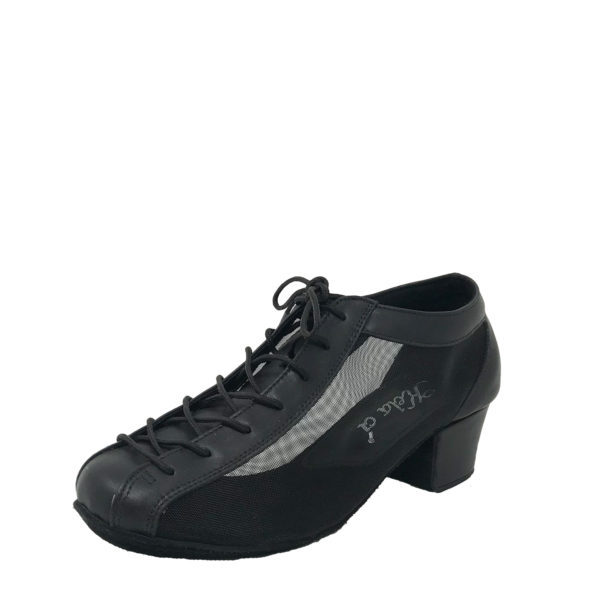 Lady Godiva CB RT DS-Leather-Black-YCO-O