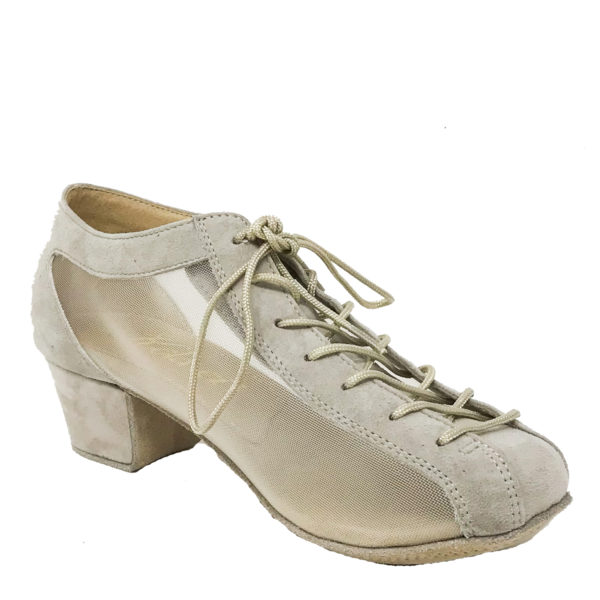 Lady Godiva CB RT DS-Suede-Taupe-YCO-I
