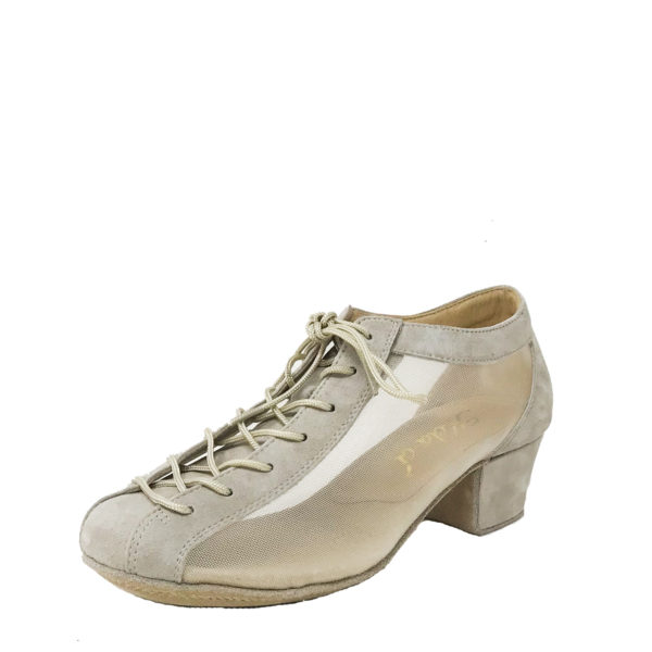 Lady Godiva CB RT DS-Suede-Taupe-YCO-O