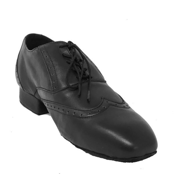 Marquis 5 SQT DS-Leather-Black-I