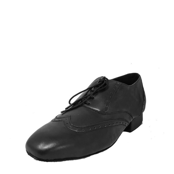 Marquis 5 SQT DS-Leather-Black-O