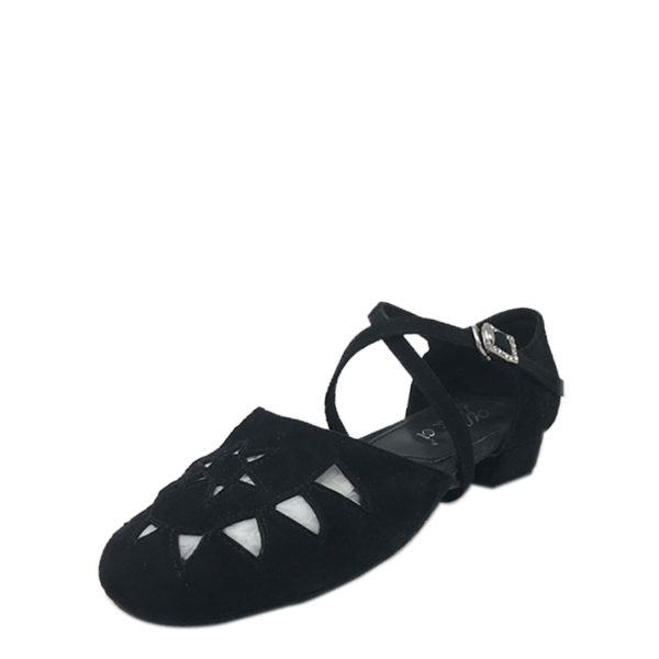 New Princess Flexi-Suede-Black-1-aO