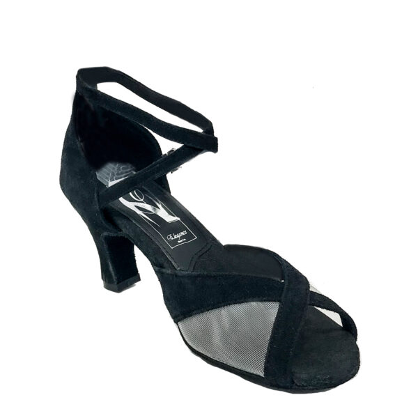 Duchess AS DS-Suede-Black-N2_5-I