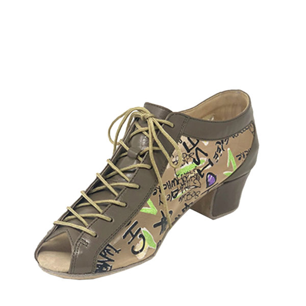 Lady Godiva CB2-Leather-Tan Brown-YCO