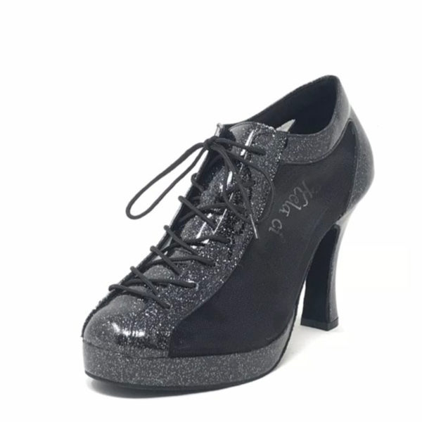 Lady Godiva CB RT Patent 2 Black F3.5