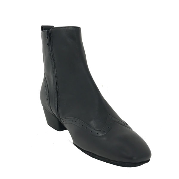Marquis 5 Boot DS-Leather-Black-I